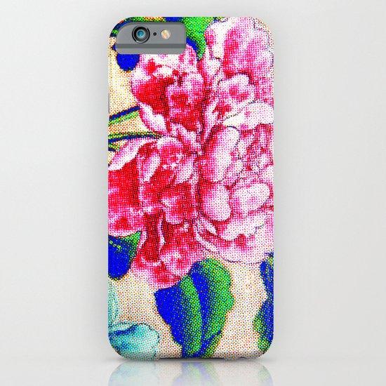 Delicacy iPhone & iPod Case