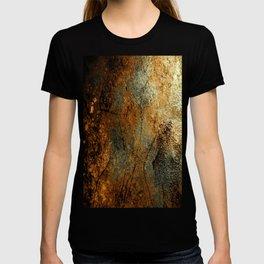 Rust Texture 69 T-shirt