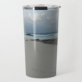 Forbidden Paradise Travel Mug