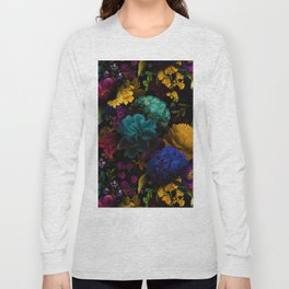 Vintage & Shabby Chic - Night Affaire Long Sleeve T-shirt