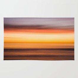 Sunset Serenity Rug