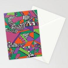 * GAAGII Jangle  Stationery Cards