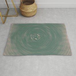 abstract 046 Rug