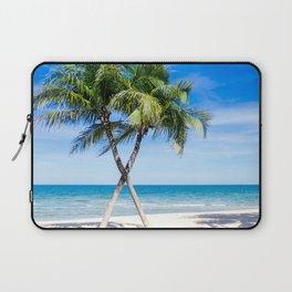 Carribean Laptop Sleeve