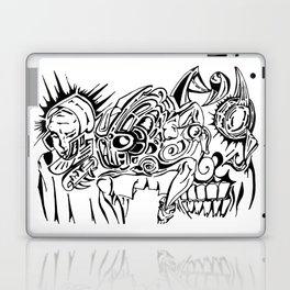 Future Trauma Laptop & iPad Skin
