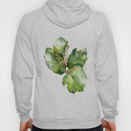 California Oak Moth Caterpillar Hoody