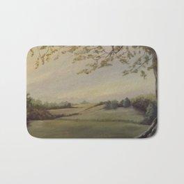 Blissful Meadow Bath Mat