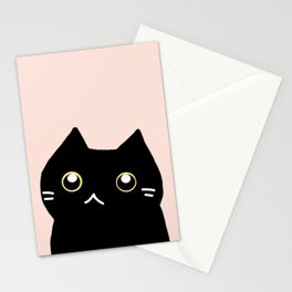 cat 220 Stationery Cards