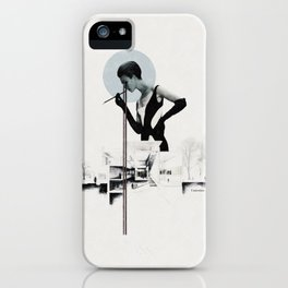 Uniformity ... iPhone Case