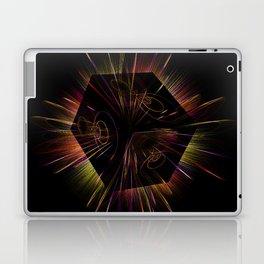 Light show 4 Laptop & iPad Skin