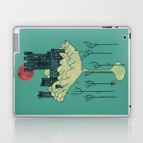 Walden Laptop & iPad Skin