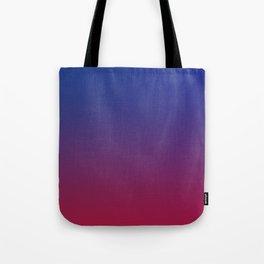 LULLABY - Minimal Plain Soft Mood Color Blend Prints Tote Bag