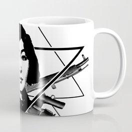 The Sniper (triangle) Coffee Mug