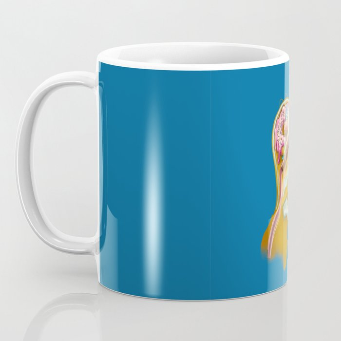 Homeric Thought Coffee Mug
