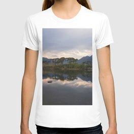 Derryclare Lough, Ireland T-shirt