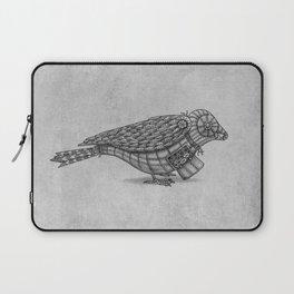 Clockwork Bird  Laptop Sleeve