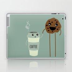 COFFEE & COOKIE Laptop & iPad Skin