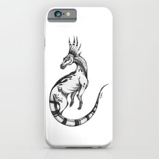 A kind of Dinosaur Slim Case iPhone 6s