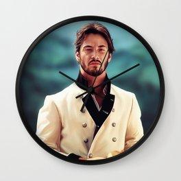 Don John Wall Clock