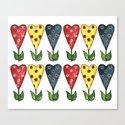 Hearts & Flowers by shelleyylstart