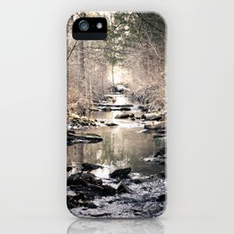 Babble-On iPhone Case
