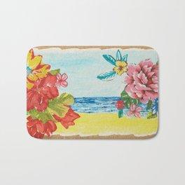 Brazilian beaches Bath Mat