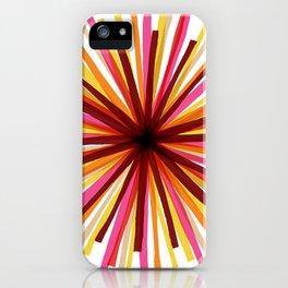 Sunshine Study #2 iPhone Case