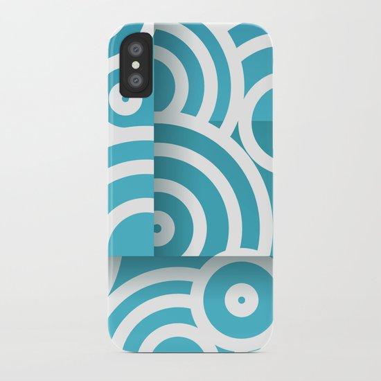 optical illusion_1 iPhone Case