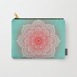 Mandala Lorana  Tender Carry-All Pouch