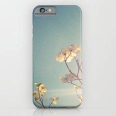White Light iPhone 6s Slim Case