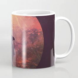 Corvus Coffee Mug