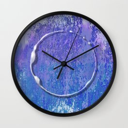 night ver.2 Wall Clock