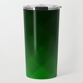 Avacado Tile Pattern Travel Mug