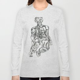 SR. CAE SIEMPRE Long Sleeve T-shirt