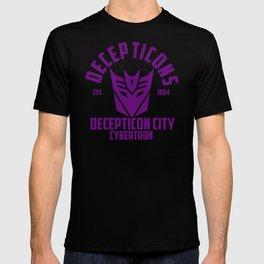 Decepticons  T-shirt