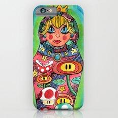 Russian Peach Slim Case iPhone 6s