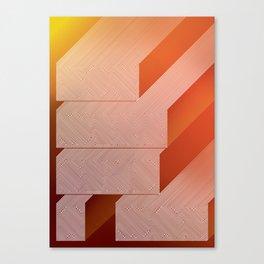 Find a way Canvas Print