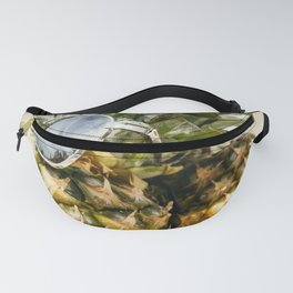 Summer Pineapples Fanny Pack