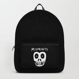 Misprints Backpack