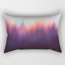 Moving On Rectangular Pillow