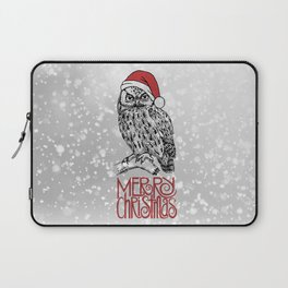 Merry Christmas II Laptop Sleeve