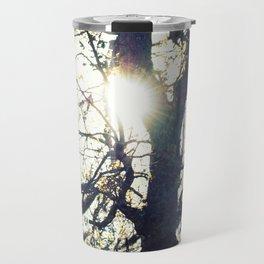 Golden Moss Travel Mug