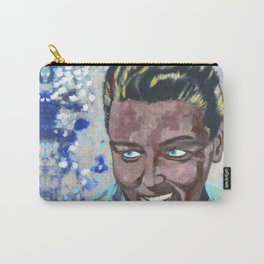 ELVIS I Carry-All Pouch