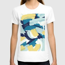 Abstract painting 111 T-shirt