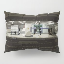 Oshiage Station Pillow Sham