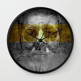 Rosario - bounded series Wall Clock