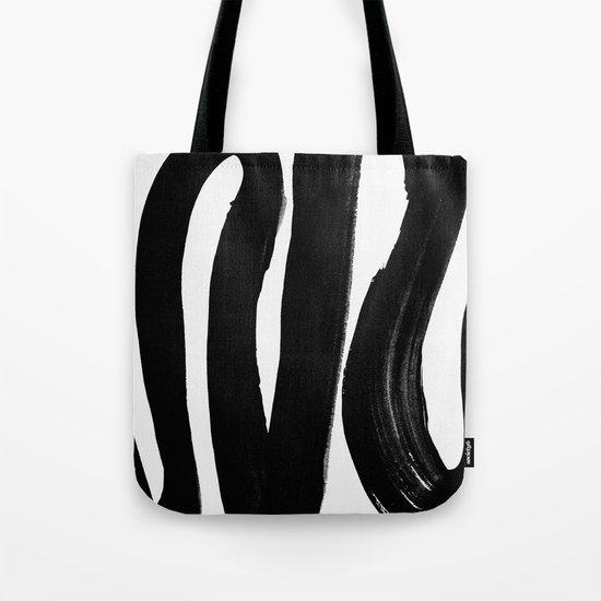 TX05 Tote Bag