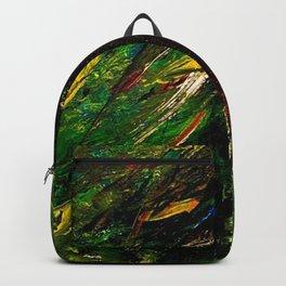 half of me Backpack