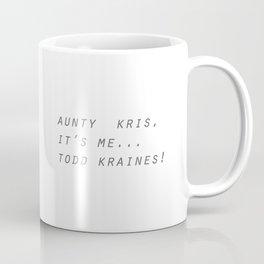 Todd Kraines (Scott Disick) Coffee Mug