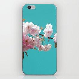 Cheery Blossom iPhone Skin